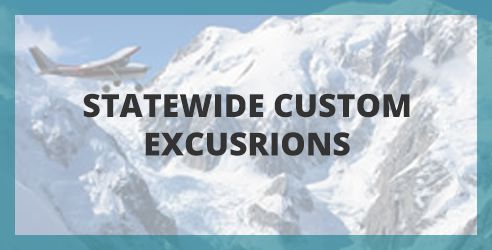 Statewide custom excursions