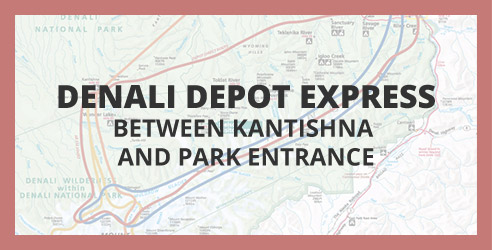 Denali Depot Express