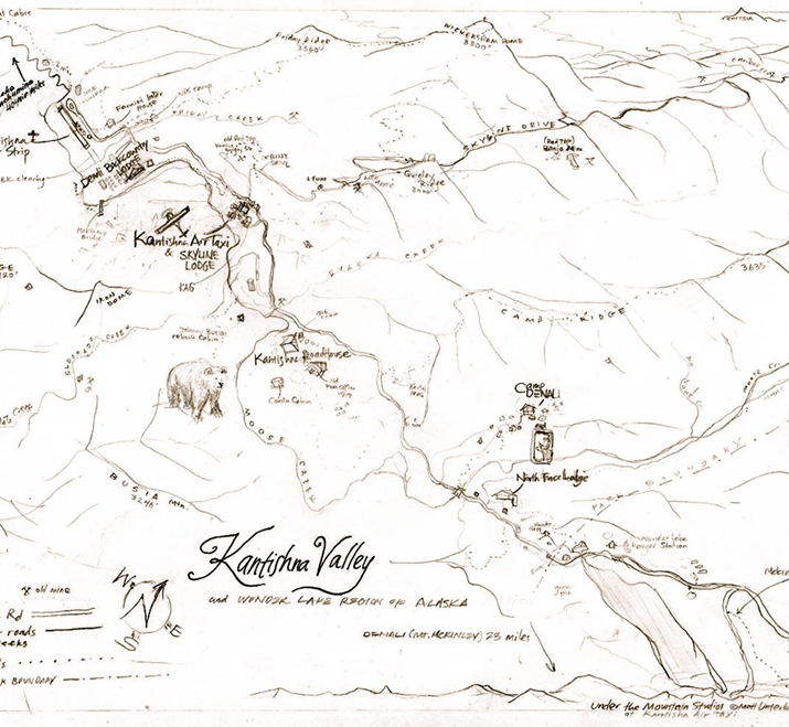 kantishna-valley-map